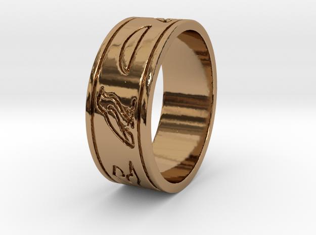 Natalie Ring  Ring Size 9.5