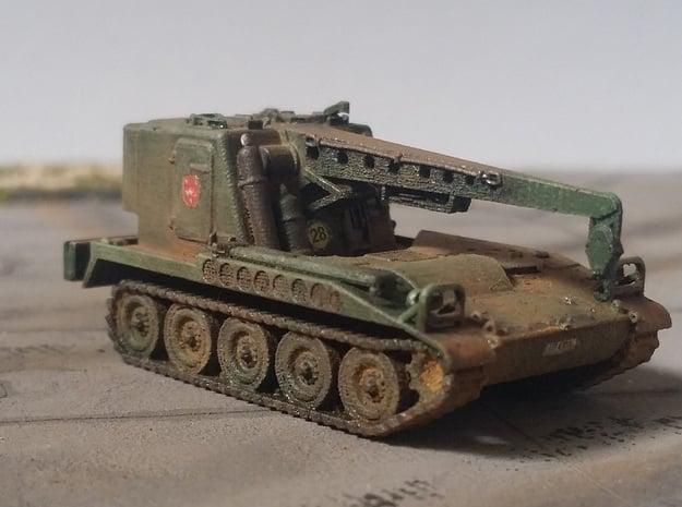 M-578-N in Smoothest Fine Detail Plastic