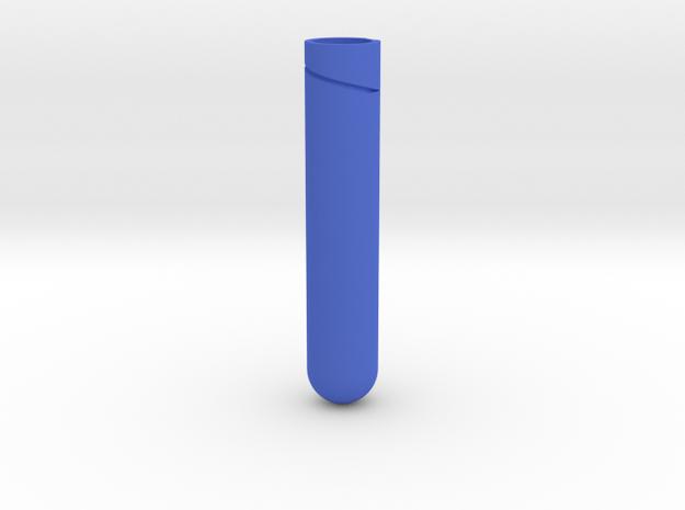 Sailor Moon Transformation Pen-Base-3/3 in Blue Processed Versatile Plastic