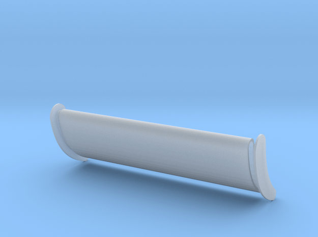 Big Rig Wing 1/32 in Smooth Fine Detail Plastic