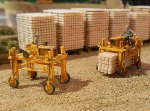 N logging - Gerlinger Lumber Carrier (3 pcs)