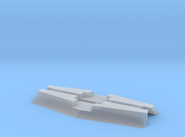 Lupo Schienenräumer in Smoothest Fine Detail Plastic