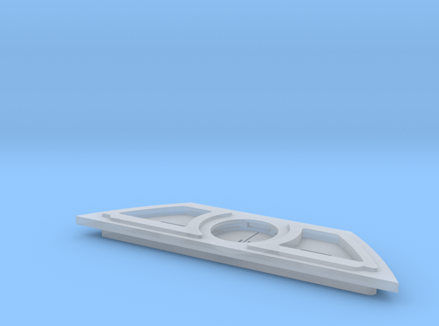 Refit Airlock Bulkhead  in Smoothest Fine Detail Plastic