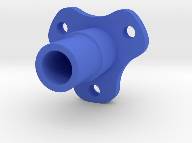 Xray Xb2 Slipper Eliminator in Blue Processed Versatile Plastic