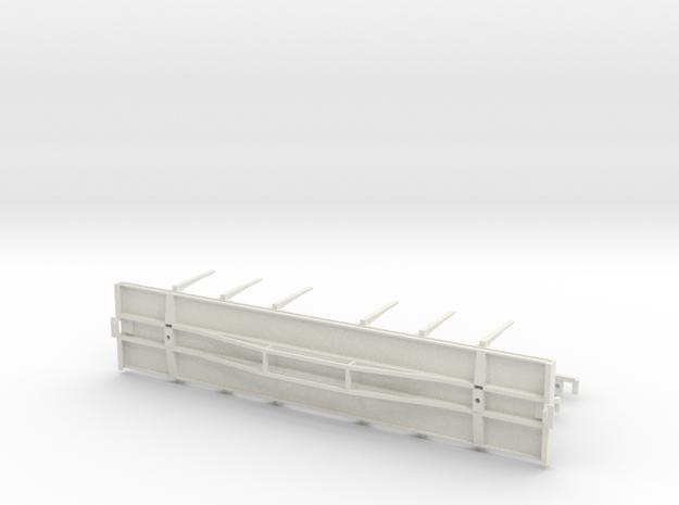 NZ64 UL in White Natural Versatile Plastic