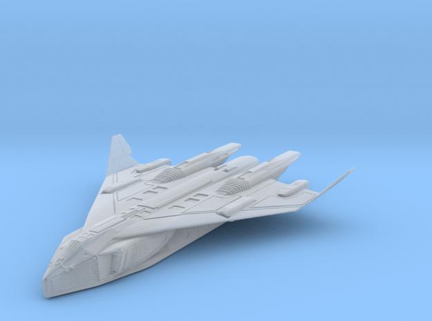 SSTO Valkyrie Shuttle