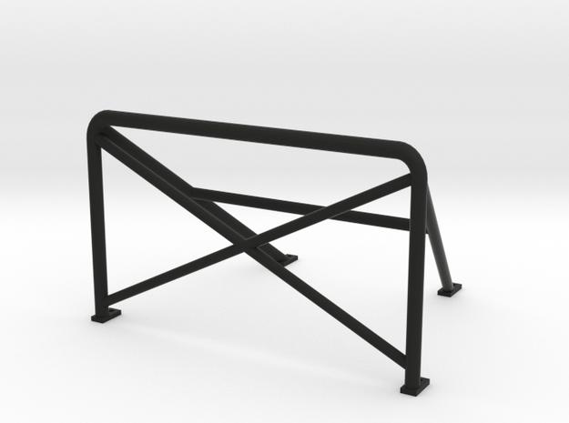 Rollbar 180x110 in Black Natural Versatile Plastic