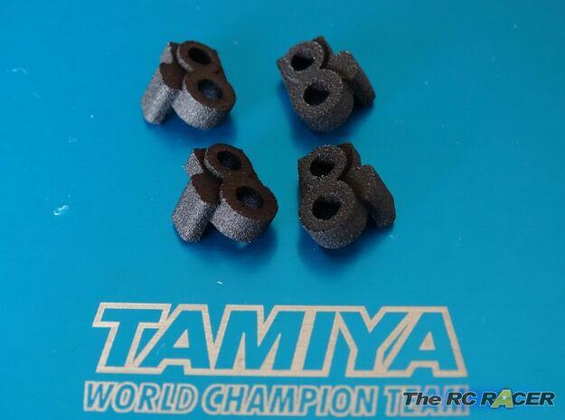 Tamiya TRF High Precision Stabiliser B in White Natural Versatile Plastic