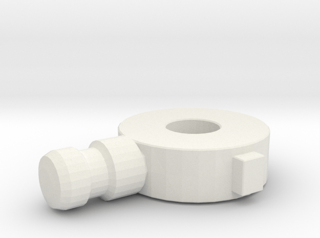 Replacement Knee Joint for Rockin' Action Megaman
