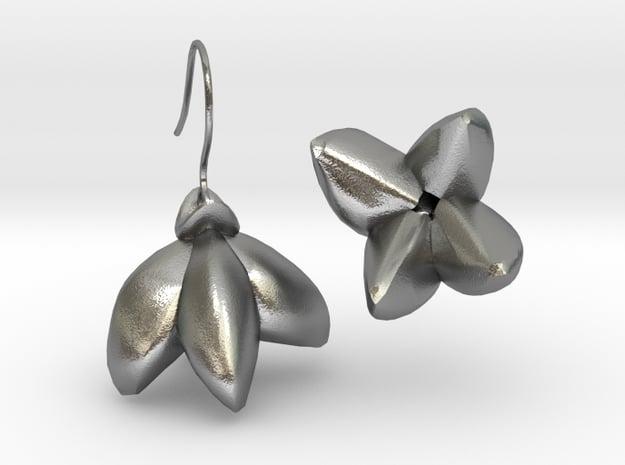 Yagoda Earrings By Inna