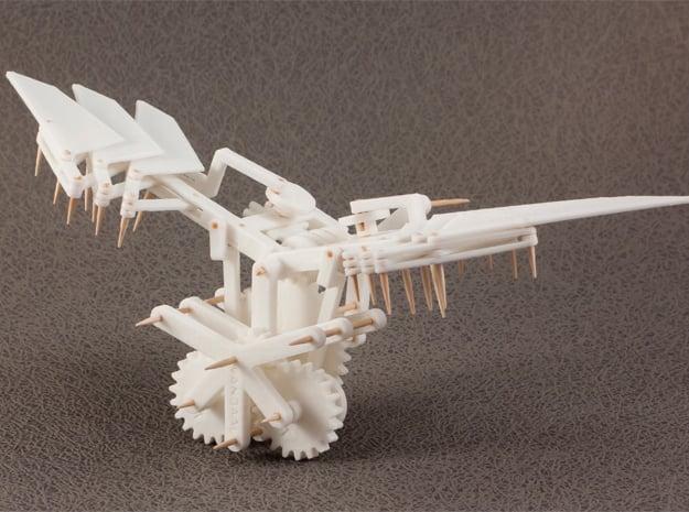 ARCTURUS MODEL KIT