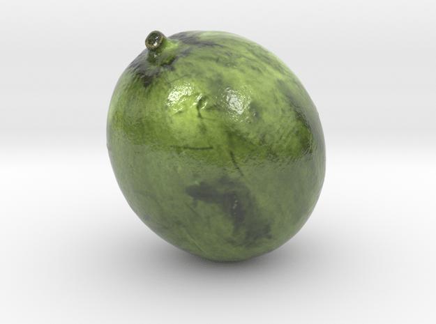 The Tekka Melon-mini in Glossy Full Color Sandstone