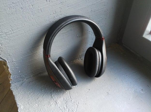 Klipsch Mode M40 & Status: Replacement Headband in Black Natural Versatile Plastic