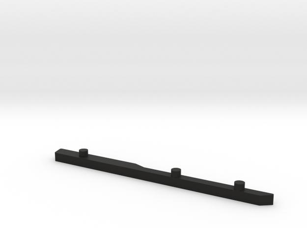 Ray 32 in Black Natural Versatile Plastic