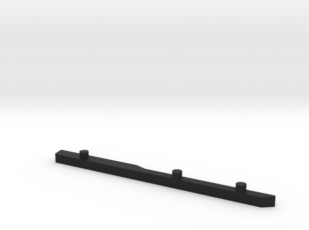Ray 33 in Black Natural Versatile Plastic