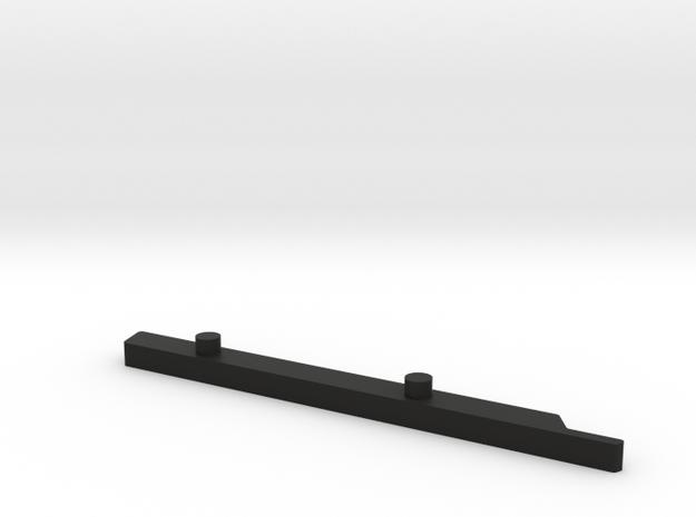 Ray 34 in Black Natural Versatile Plastic