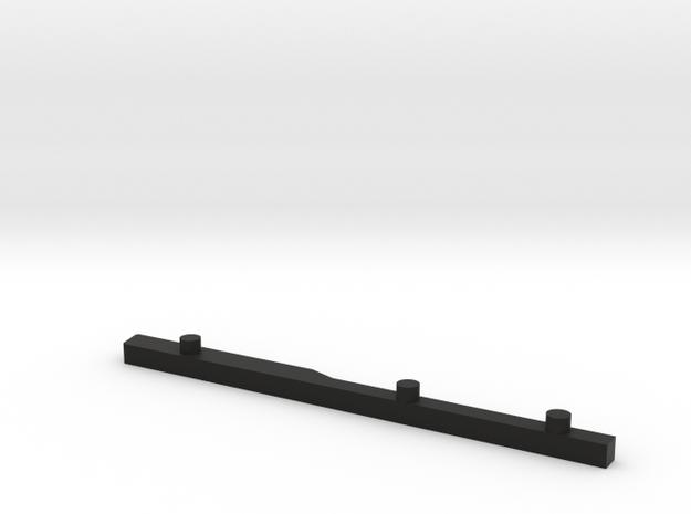 Ray 40 in Black Natural Versatile Plastic