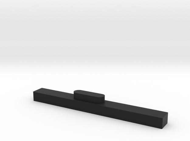 Ray 29 in Black Natural Versatile Plastic