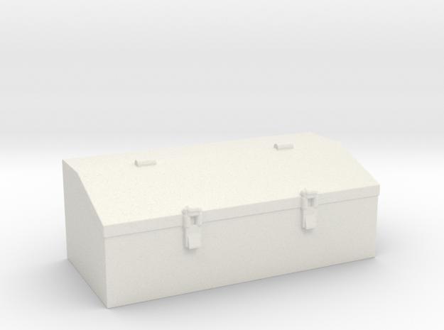 1/16 Hetzer Tool Box (Late)