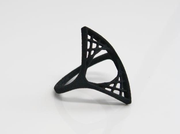 Parabolic Suspension Ring - US Size 09