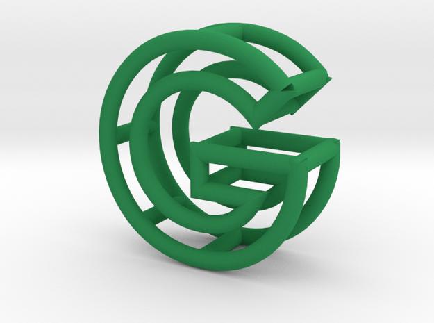 G in Green Processed Versatile Plastic