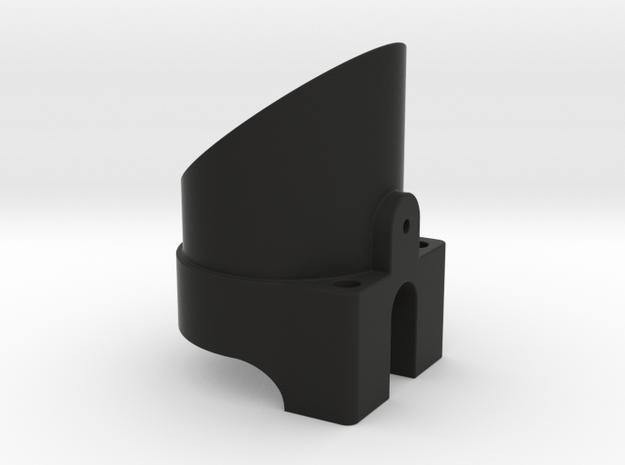MPP Vader Lightsaber Shroud in Black Natural Versatile Plastic