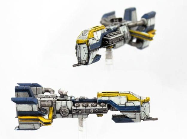 Crusader Class Corvette Variant (Armada)