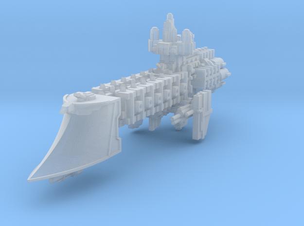 Dauntless class Imperial light cruiser (lance vari in Smooth Fine Detail Plastic