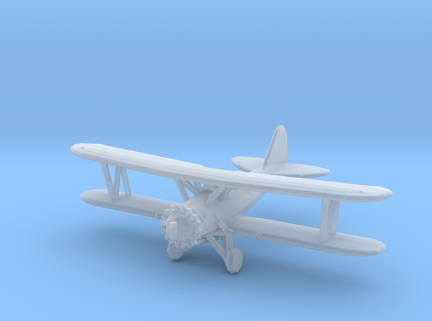 Martin BM-2 1:285 x1 in Smooth Fine Detail Plastic
