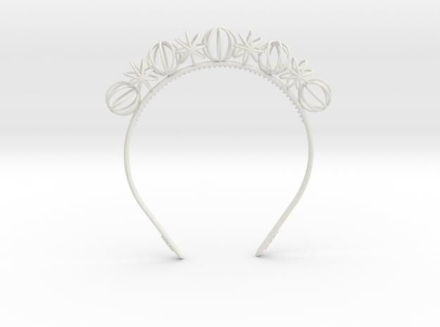 Sphere headband