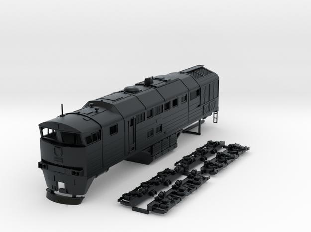 TT Scale 2TE-116