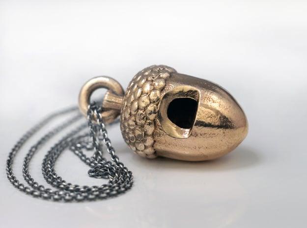 Acorn Whistle