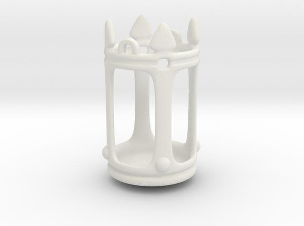 Lantern Crown Miniature