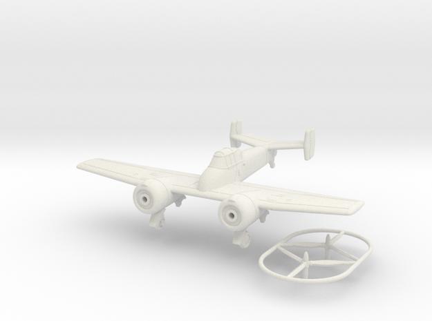 1/144 Grumman XF5F Skyrocket (early)