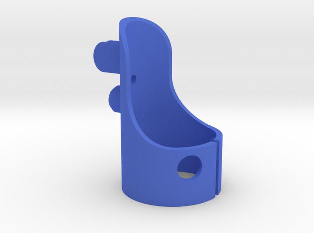 G.FLEX in Blue Processed Versatile Plastic