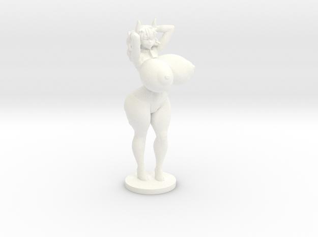 Moo the Minotaur Topless- 40mm