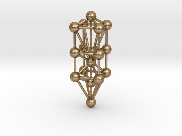 "3D Tree Of Life 1.75"""