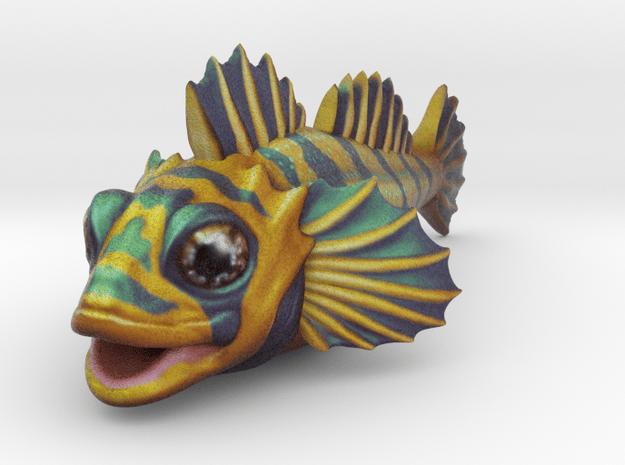 Flipping Fish - Small
