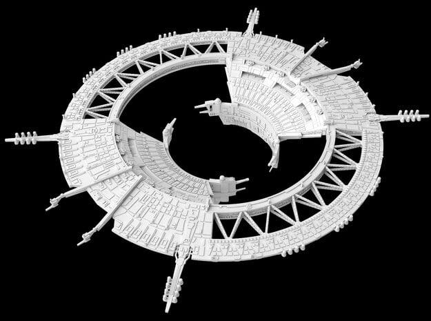 (Armada) Scarif Shield Gate