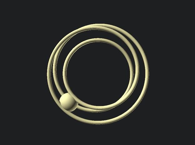 Cydonia pendant