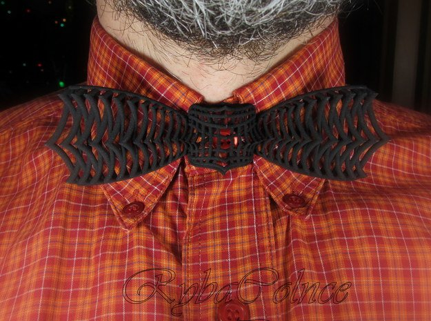 Bow tie / Tie The Sonic Vibrations