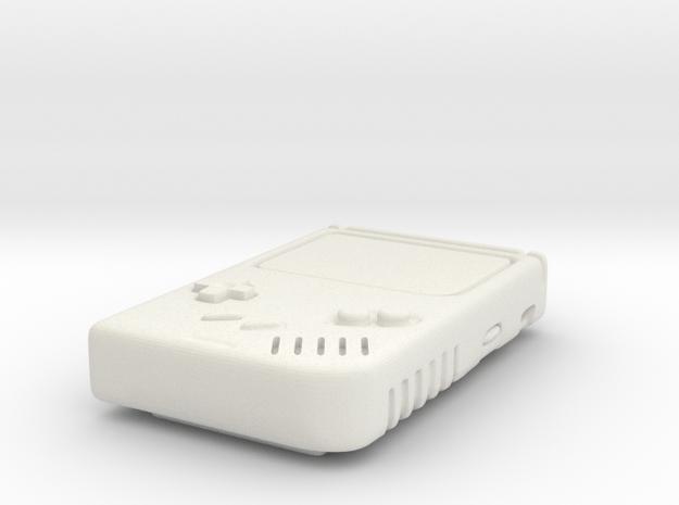 Mini Gameboy: MSD 1/4 scale