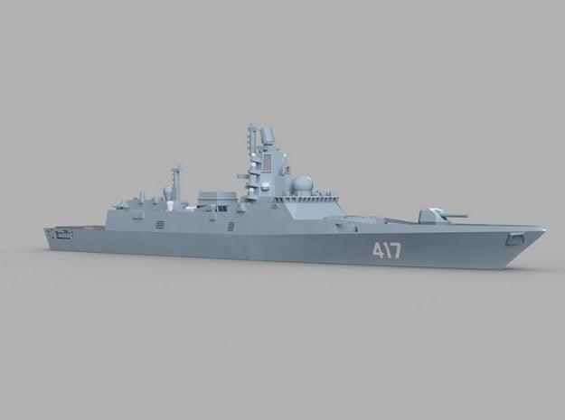 1/1800 RFS Admiral Gorshkov-class frigate in Smooth Fine Detail Plastic