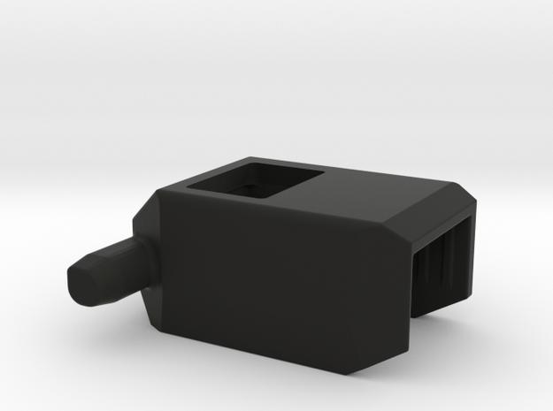 CAA Airsoft RONI G1 Carbine Kit Glock Slide Handle in Black Natural Versatile Plastic