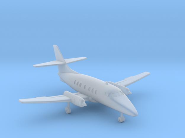 1/500 Jetstream 31 in Smooth Fine Detail Plastic: 1:500
