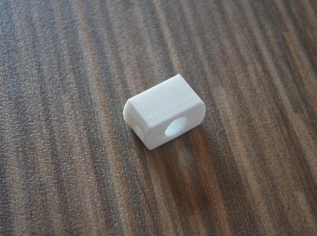 Pfister to Kohler adapter in White Natural Versatile Plastic