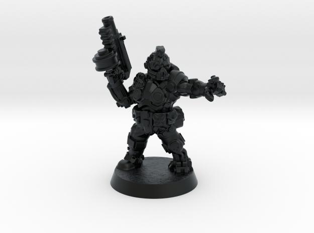 Space Mercenary - 28mm Heroic