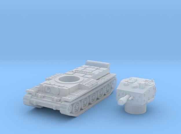 Centaur IV Tank (British) power 1/200 in Smooth Fine Detail Plastic