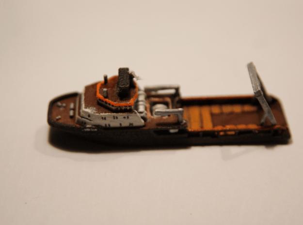 Union Manta in Smoothest Fine Detail Plastic