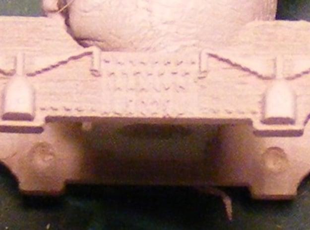 Victorian Railways N Scale  Plate Frame bogies (8) in Smooth Fine Detail Plastic